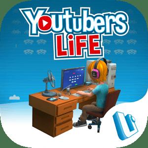 youtubers life apk ücretsiz indir