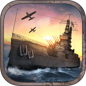 Ships of Battle: The Pacific APK