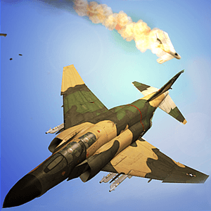 Strike Fighters APK