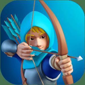 Tiny Archers APK