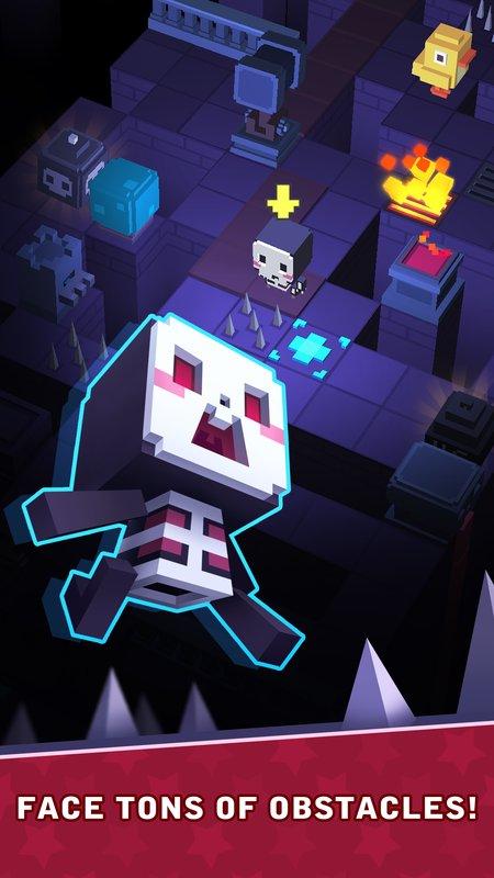 Cube Critters Apk İndir - Android Bulmaca 1.0.7.3029 ...