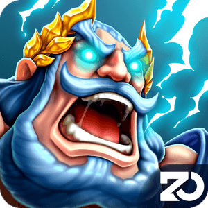 God of Era: Heroes War (Unreleased) APK