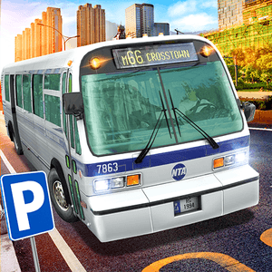 Bus Station: Learn to Drive! APK