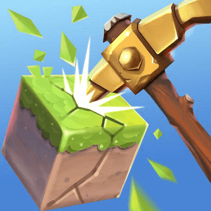 Craft Away! - Idle Mining Game (Unreleased) APK