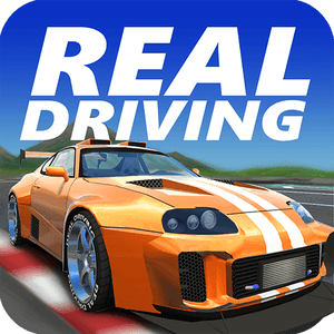 Real Driving APK