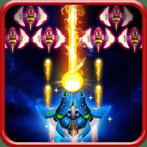 Space Shooter : Galaxy Shooting APK
