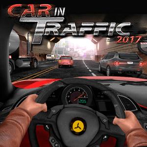 Car In Traffic 2017 APK