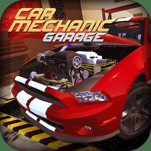 Car Mechanic Job: Simulator APK