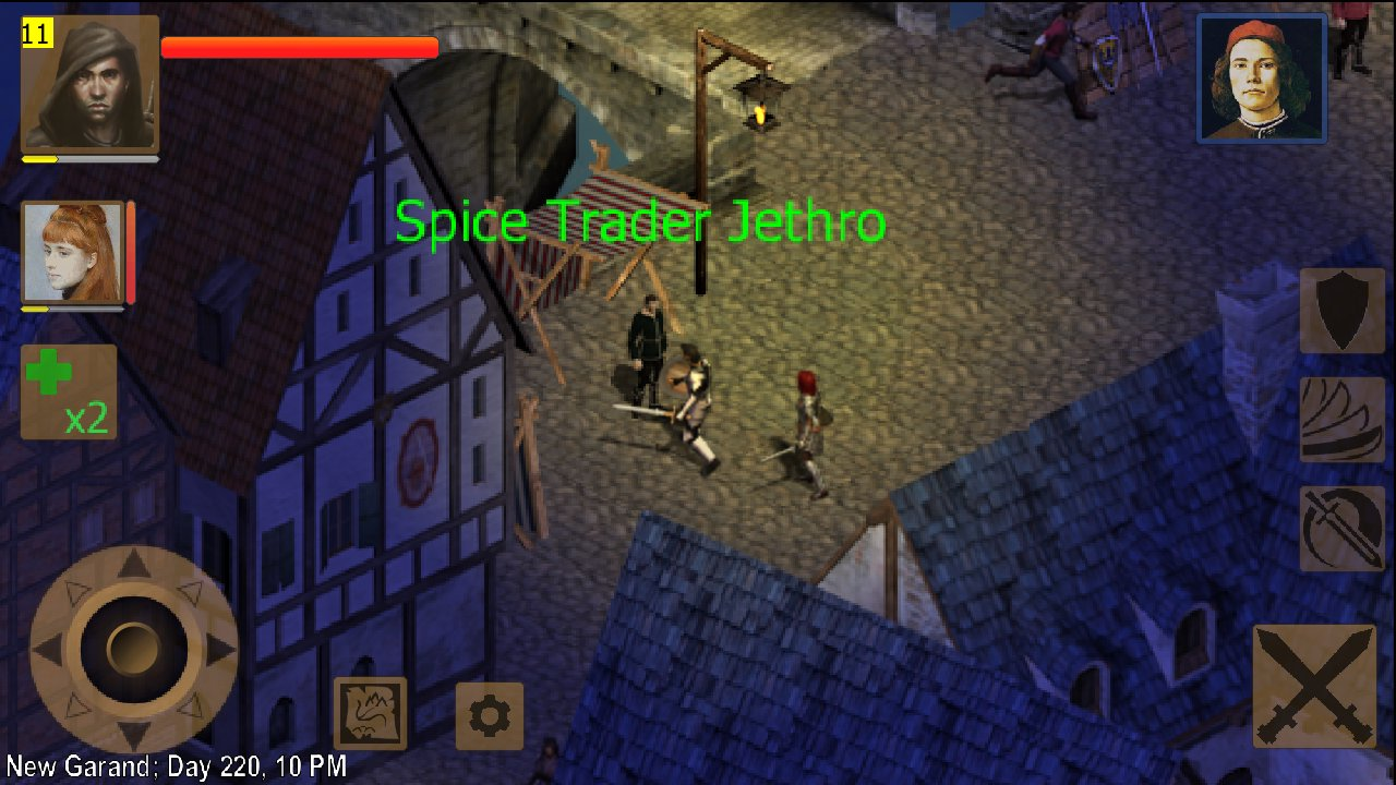Kingdoms And Lords 1.1 3 Mod Apk