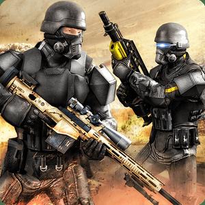MazeMilitia: LAN, Online Multiplayer Shooting Game (Unreleased) APK