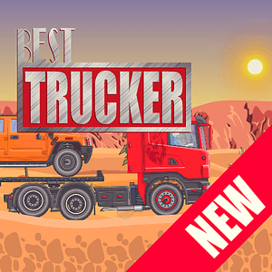 BEST TRUCKER APK