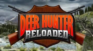 deer hunter reloaded apk