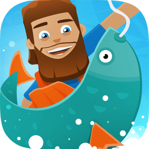 Hooked Inc: Fisher Tycoon APK