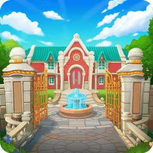 Matchington Mansion: Match-3 Home Decor Adventure APK