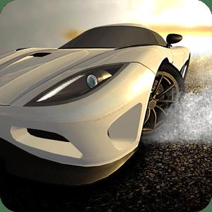 Racer UNDERGROUND APK