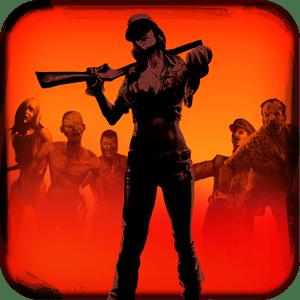 Zombie War Z : Hero Survival Rules