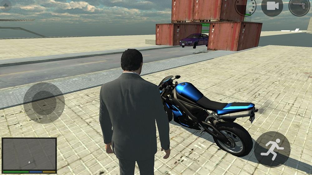 GTA 5 Los Angeles Crimes Apk İndir – Beta 2 1 | Oyun İndir