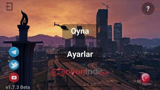 GTA 5 Los Angeles Crimes Apk İndir – Beta 2 1 | Oyun İndir Club - Full