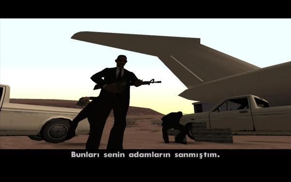 Top Five Gta San Andreas Türkçe Indir Android Oyun Club - Circus