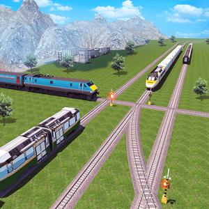 Euro Train Simulator 2017 APK