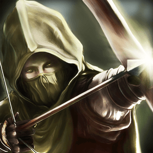 Three Defenders 2 - Ranger APK
