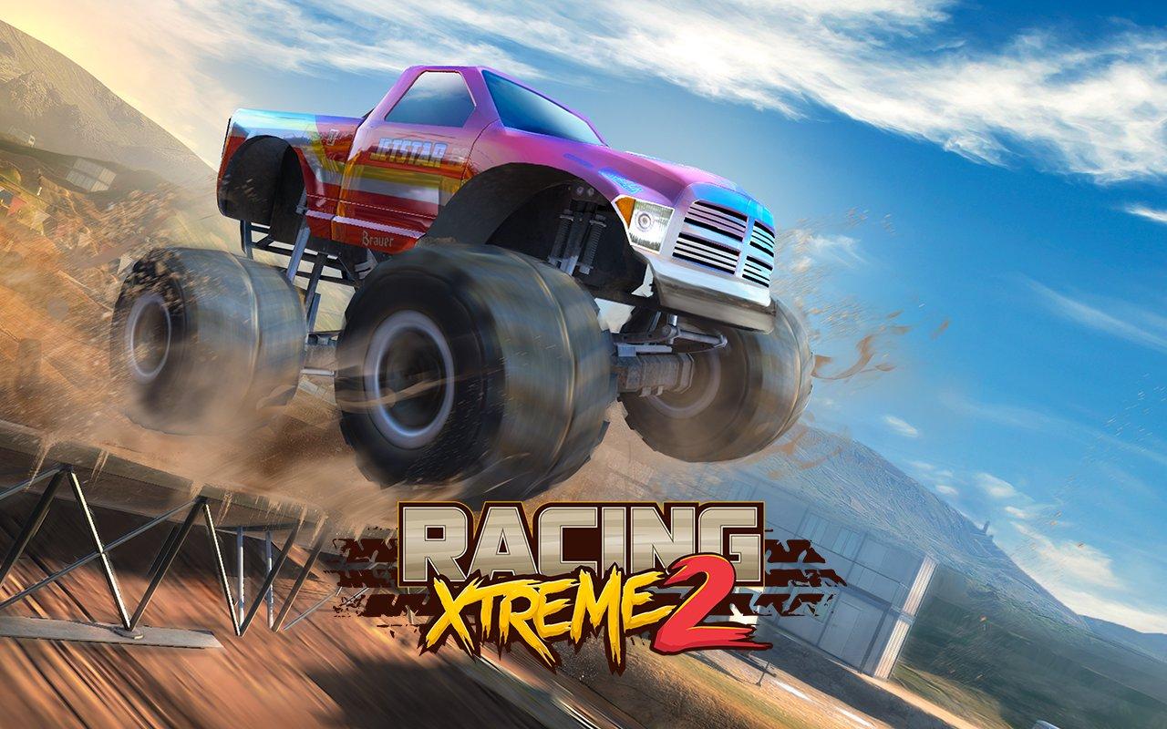 Racing Xtreme 2 Apk İndir - Para Hileli Mod 1.10.0 - Oyun ...