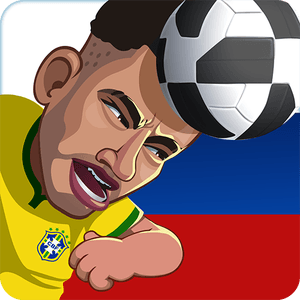 Head Soccer Russia Cup 2018: World Football League APK