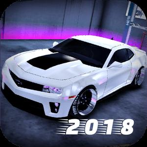 Muscle Drift Simulator 2018