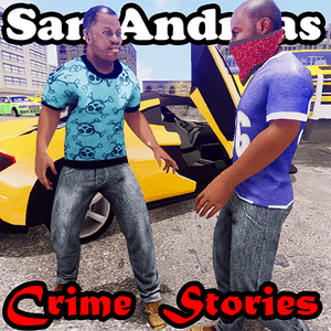 San Andreas Crime Stories