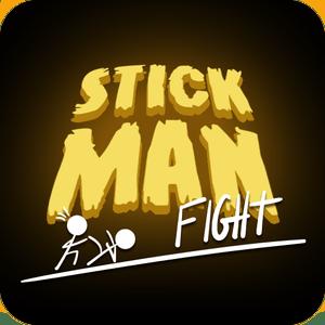 Stick Man Fight Online