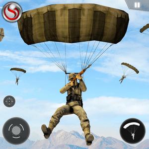 Last Commando Survival