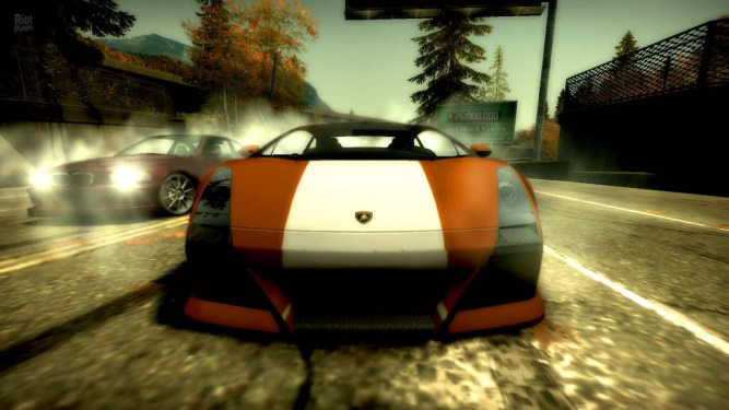Need for Speed Most Wanted 2005 İndir Full
