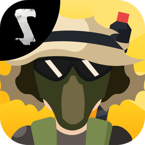 Silo's Airsoft Royale