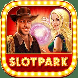Slotpark Mod Apk