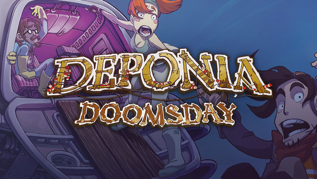 Deponia Android