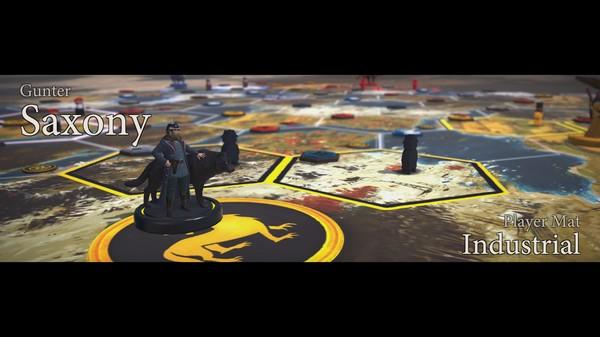игру scythe digital edition apk