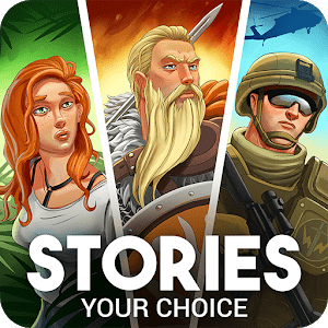 Stories Your Choice