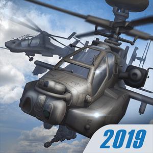 Modern War Choppers