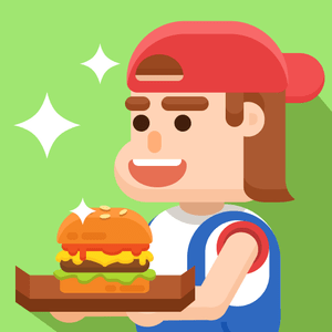 Idle Burger Factory