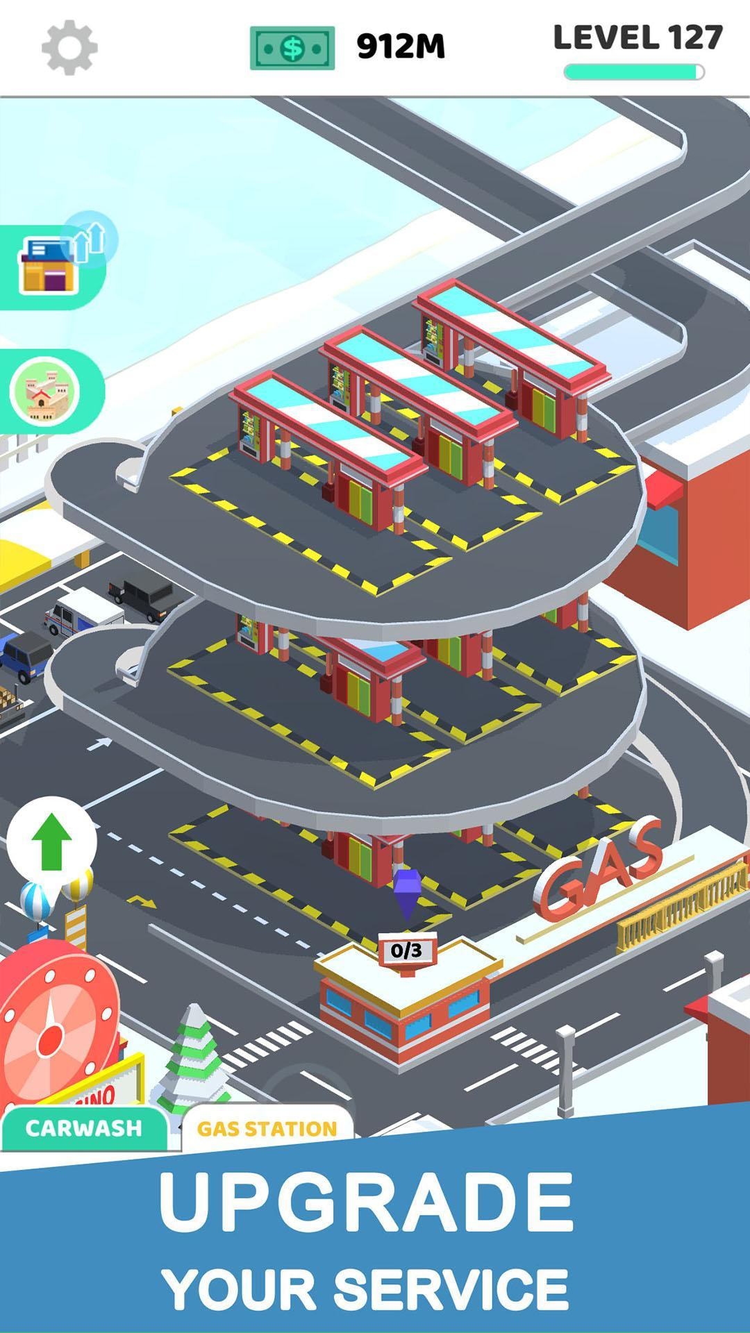 Idle Car Tycoon Apk İndir – Para Hileli Mod 1.27 - Oyun ...