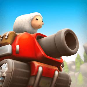 Pico Tankları: Çok Oyunculu Savaş