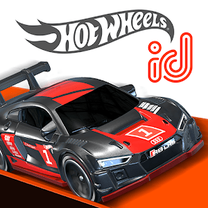 Hot Wheels id