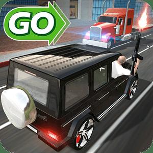Rage Crime Road Riders