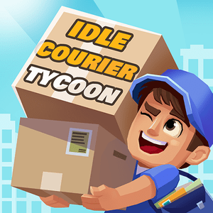 Idle Kurye Tycoon - 3D Business Manager