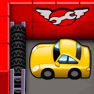 Tiny Auto Shop