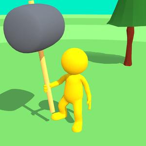 Smashers.io - Eğlenceli io oyunları