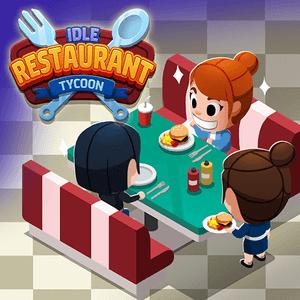 Idle Restaurant