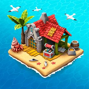 Fantasy Island Sim