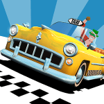 Crazy Taxi™ City Rush Hile Apk İndir – v1.6.3