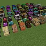 Minecraft Ultimate Car Mod Cars Mod Oyuntakip
